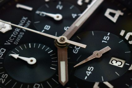 IMPATIENCE… A CAUSE OF BUSINESS FAILURES